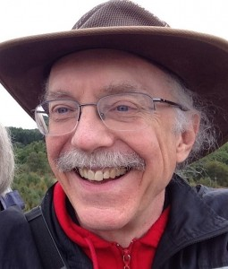 Robert Elliott, Ph.D
